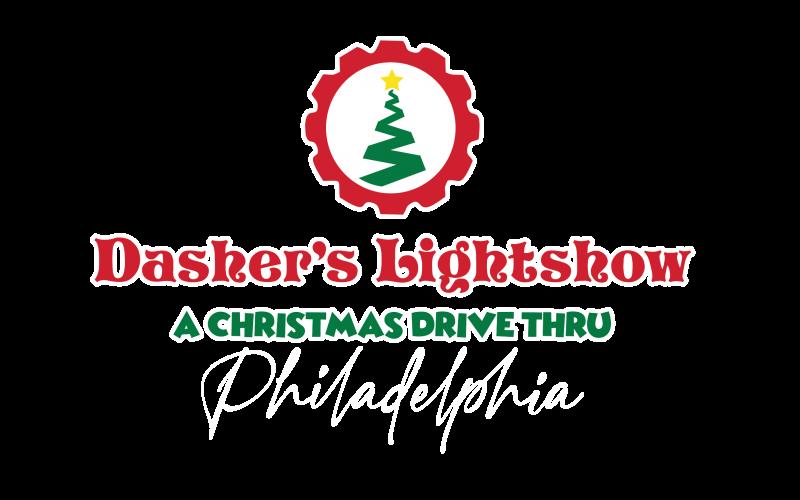 Dashers Lightshow PhiladelphiaLOGO-01