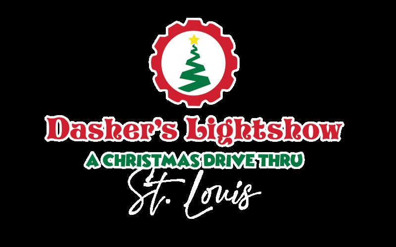 Dashers Lightshow StLouisLOGO-01
